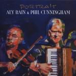 Aly Bain & Phil Cunningham: Portrait