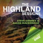 The Highland Sessions: Volume One