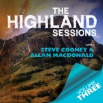 The Highland Sessions: Volume Three