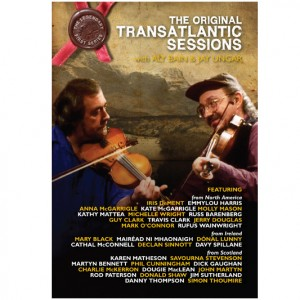 Transatlantic Session Series 1