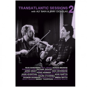 Transatlantic Sessions Series 2