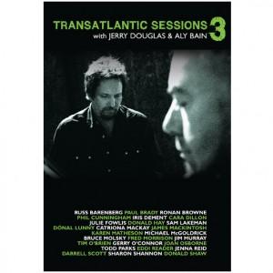 Transatlantic Sessions Series 3