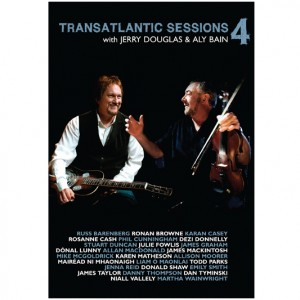 Transatlantic Sessions Series 4