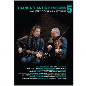 Transatlantic Sessions Series 5